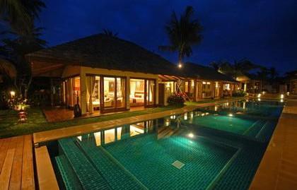 6BR Villa for Sale in Koh Samui, Thailand
