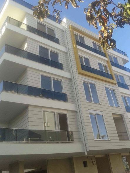 2BR+Hall (Prestige 3) For Sale in Antalya, Turkey