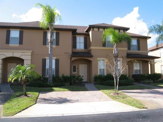 3 bedroom town house for sale (Regal Palms) in Davenport, Florida
