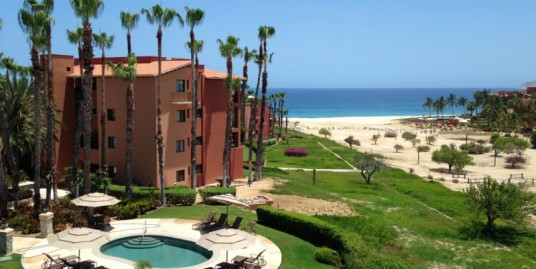 2 Bedroom (CASA DEL MAR VILLA CORAL 303) for sale in Cabo Real, San Jose del Cabo, Baja California Sur, 23400, Mexico
