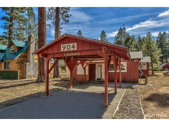 2 Bedroom House for sale in South Lake Tahoe, California, USA