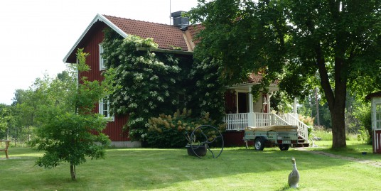 7 Bedroom Farmhouse for sale in Filipstad,  Sweden