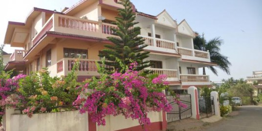 4 Bedroom House with Terrace for sale in Dona Paula, North Goa, India