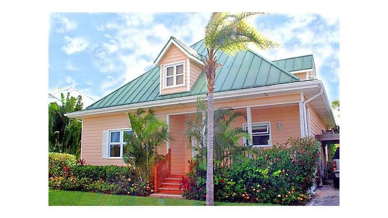 3 Bedroom Island Home for sale in 3 Shoreline, Grand Bahama,Bahamas
