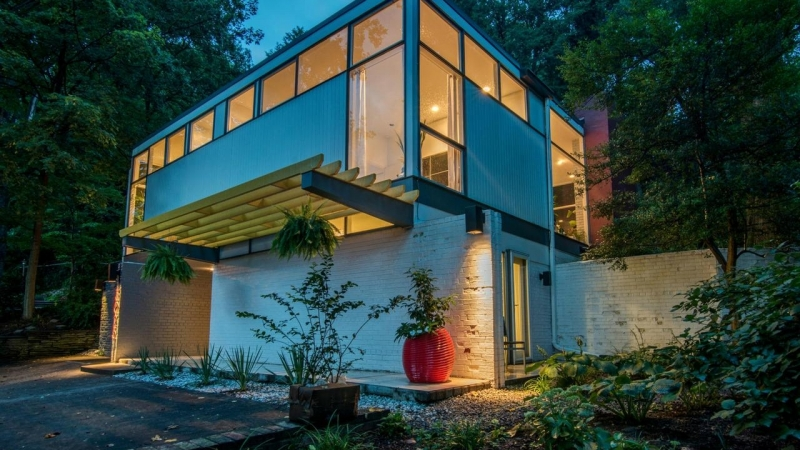 3 Bedroom Contemporary Detached house for sale in 3025 ARIZONA AVE NW, WASHINGTON, District of Columbia, 20016, United States