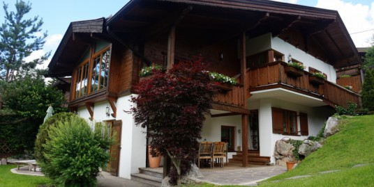 3 Bedroom SEMI-DETACHED HOUSE for Sale in Kitzbühel, Tirol, 6382, Austria