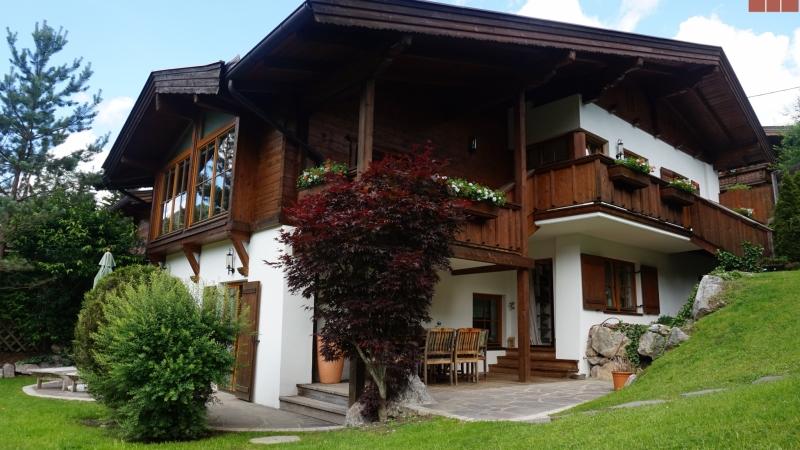 3 Bedroom SEMI-DETACHED HOUSE for Sale in Kitzbühel, Tirol, 6382, Austria