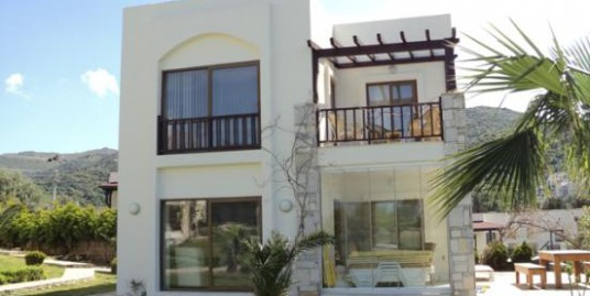 3 Bedroom Detached Villa for sale in Yalikavak, Bodrum, Mugla, Turkey