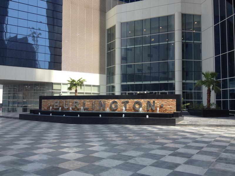 Office For Sale in Burlington Tower in Business Bay, Dubai, UAE