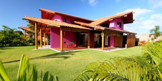 4 bedroom villa for sale in Porto Seguro, Bahia, Brazil