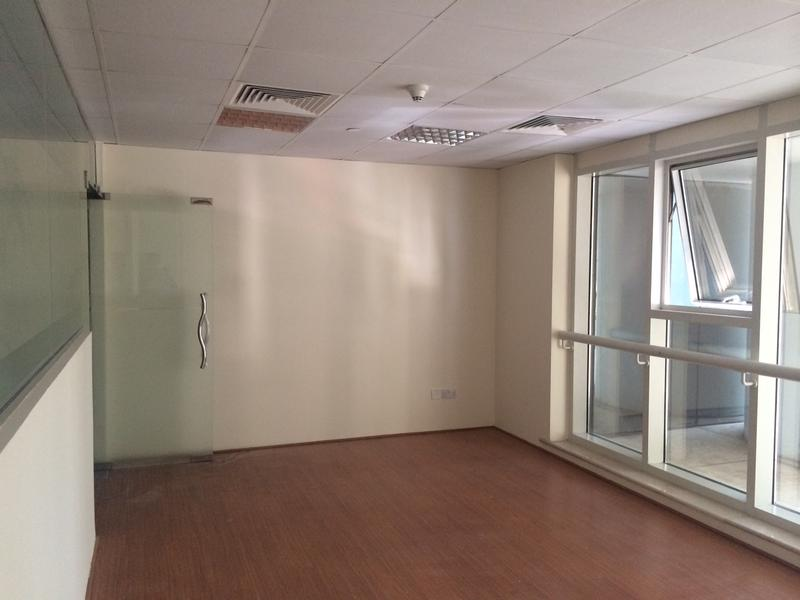Office for Sale (GOLDCREST EXECUTIVE JLT) Dubai, UAE