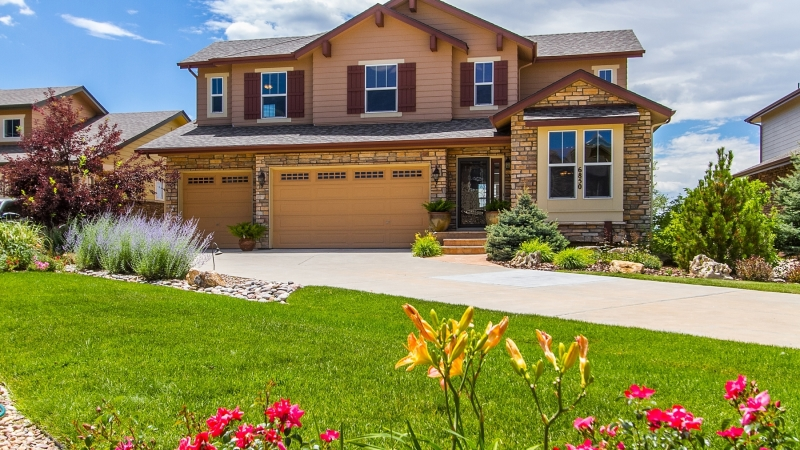 4 Bedroom (Tallyn's Ranch) For Sale in 6850 South Harvest Court, Aurora, Colorado, 80016, United States