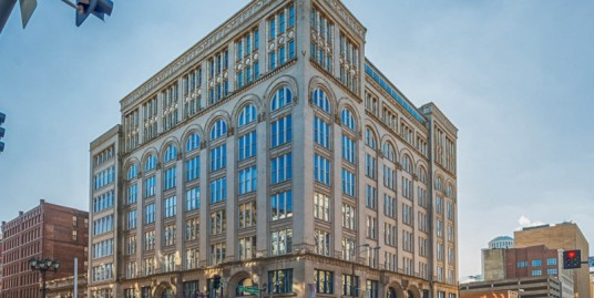 4 Bedroom Penthouse # 910 (Meridian Lofts) for sale in 1136 Washington Ave, St Louis, Missouri, 63101, United States