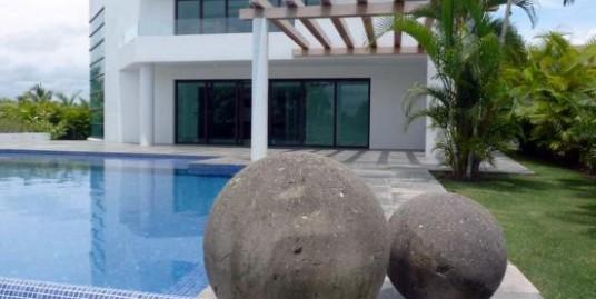 5 Bedroom Villa (El Tigre) for sale in Nuevo Vallarta, Nayarit, Mexico