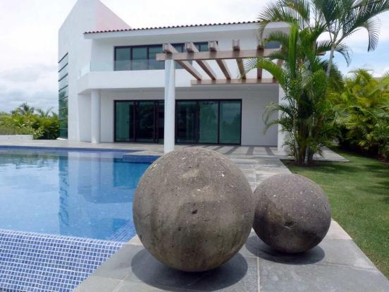 5 Bedroom Villa (El Tigre) for sale in Nuevo Vallarta, Nayarit, Mexico