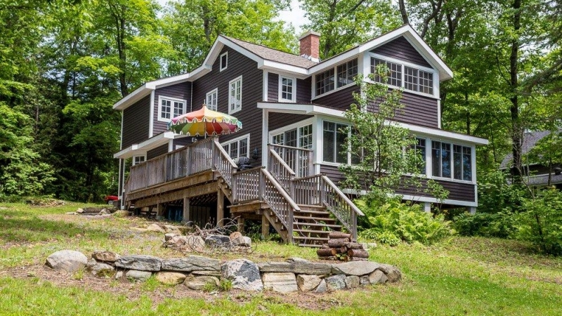 4 Bedroom House for sale in Lake Muskoka 1028 Gordon Street, Bala, Ontario, P0C 1A0, Canada