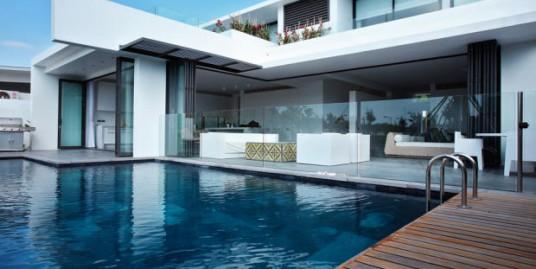3 Bedroom Villa for Sale in Ba Ria, Ho Tram, Vietnam
