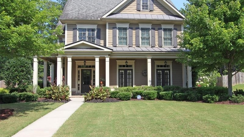 4 Bedroom County Home (Sandtown Park) for sale in 1020 Sandtown Place Drive, Marietta, Georgia, 30064, United States