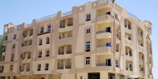 Studio Apartment (Tiba Plaza) for sale in Hurghada, Red Sea, Egypt