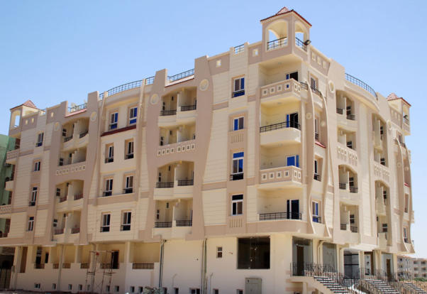 Studio Apartment Tiba Plaza For In Hurghada Red Sea Egypt