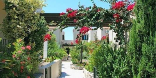2 Bedroom Villa (Souri Village) For Sale in Crete, Chania, Souri Village, Greece