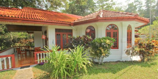 2 Bedroom Villa for Sale in South, Galle, Sri Lanka