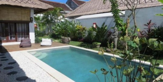 2 Bedroom Villa (Balinese Style) for sale in Bukit, Bali, Indonesia
